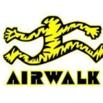Airwalk Official Logo of the Company