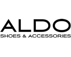 Aldo official logo of the company