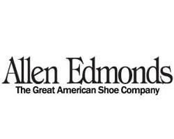 Allen Edmonds Official Logo of the Company
