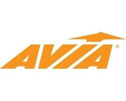 Avia Official Logo of the Company