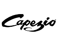 Capezio New York Official Logo of the Company