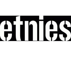 Custom Etnies Official Logo of the Company