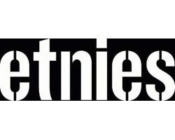 Custom Etnies Official Logo of the Company