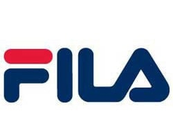 Fila Official Logo of the Company