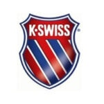 K-Swiss Official Logo of the Company