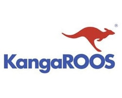 KangaROOS Official Logo of the Company