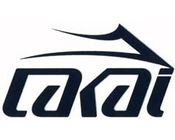 Lakai Official Logo of the Company