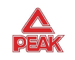 Peak Official Logo of the Company