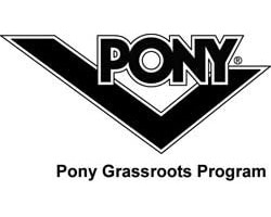 Pony Official Logo of the Company