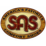 SAS Official Logo of the Company