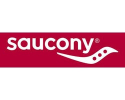 Saucony Official Logo of the Company