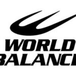 World balance Official Logo of the Company