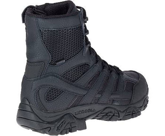 "Merrell Moab 2 8"" Tactical Waterproof Boot"
