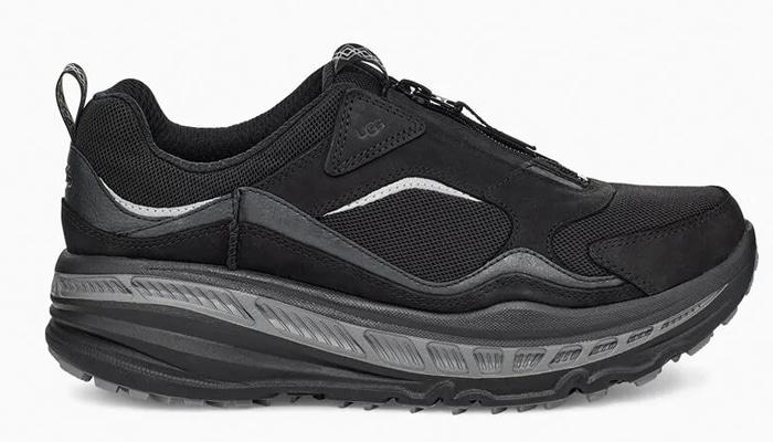 UGG CA805 Zip Mesh Sneakers